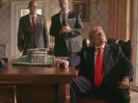 Trump'lı Konut Projesi Reklam Filmi