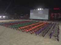 6 Bin Kişinin Aynı Anda Zeybek Oynaması - İzmir