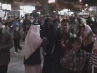Amerika İşgali Öncesi Irak Sokakları (2003)