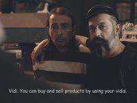 Cem Yılmaz'ın Çakmasına Çekilen Reklam Filmi