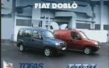 Fiat Doblo'nun İlk Reklam Filmi 2001