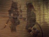 Kaplumbağ Terbiyecisinden Gölge Oyunu - Hacivat Karagöz Neden Öldürüldü?