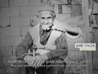 Atatürk Türk'ün Gücüyle Ezin Dedi - Çanakkale Gazisi Şerif Üngür