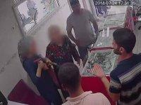 Çekiçle Cep Telefonu Bayisi Basan Kadınlar - Adana