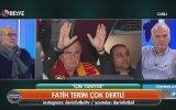 Galatasaray'daki Sakatlıkların Sorumlusu Haydar Dümen'dir  Ahmet Çakar