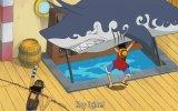 Luffy Akvaryuma Köpekbalığı Atar