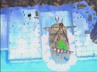 Luffy'nin Zoro'yu Uçurmaları