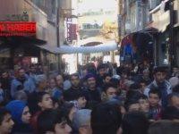 Salçalı Köfte Festivali - Elazığ
