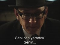 Person of Interest 4. Sezon Final Sahnesi - Türkçe Altyazı