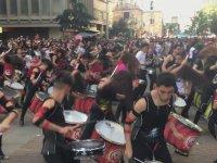 150 Kişilik Sokak Orkestrası - Kolombiya