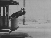 Buster Keaton'ın Akrobatik Hareketleri