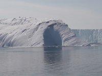 Dev Buz Dağının Yıkılmasıyla Su Seviyesinin Yükselmesi