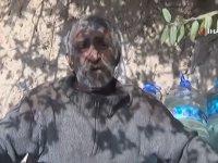 2 Dil Bilen Adamın 40 Yıldır Balıkesir'de Mağarada Yaşaması