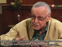 Stan Lee'ye Veda