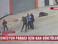 Taşlı, Sopalı ve Silahlı Adana Meydan Muharebesi
