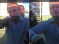 UBER Sürücüsü ile Taksici Arasındaki Müşteri Kavgası