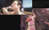Freddie Mercury vs. Rami Malek Bohemian Rhapsody