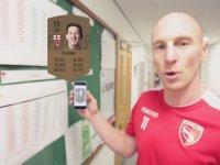 İngiliz Futbolcunun FIFA 19'u Protesto Etmesi