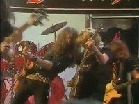 Motorhead & Girlschool - Please Don't Touch (1981)