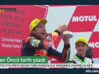 15 Yaşında En Genç Grand Prix Kazanan Sporcu  - Can Öncü