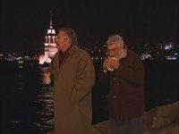 Cebap Bey'in Vapurda Siyasi Eleştirisi