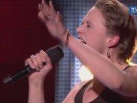 Farklı Tarzıyla Dikkat Çeken Yarışmacı Natalia Sikora - Cry Baby