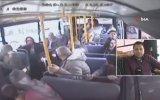 Otobüs Şoförünün Engelli Çocuk İçin Güzargahını Değiştirmesi