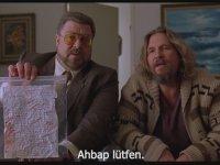 Big Lebowski - Bir Yabancıyı G.tten S....... Ne Olur? (B Planı İçerir)