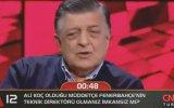 Fenerbahçe Teknik Direktörü Olma Şansım Çok Fazla  Yılmaz Vural