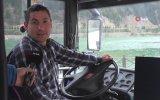 Yolcu Otobüsünü Canlı Yayın Aracına Dönüştürmek