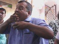 Ağız Dolusu Sokak Lezzeti - Hindistan