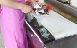 Anagona Balığı Nasıl Temizlenir