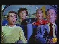 Geleceğin  Sürücüsüz Arabaları Nasıl Olacak (1956)