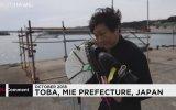 Japonya'nın Balıkçı Dalgıç Nineleri
