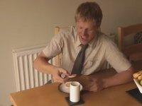 Mühendisler Nasıl Kahvaltı Eder?