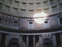 Pantheon (Sanat Tarihi / Antik Akdeniz Sanatı)