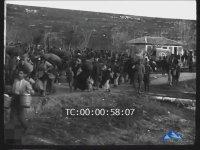 Zafer Kutlamaları ve Refet Bele (1922)
