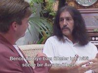 Barış Manço - BBC Röportajı (Uzun Versiyon - 1991)