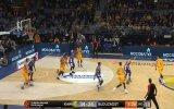 Kafayla Basket Atan Jordan Mickey