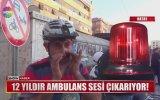 Kendini Ambulans Sanan Ambulans Ali