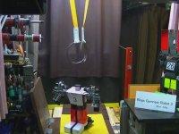 Robot Jimnastik Oyunları