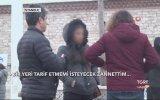 Taksim Meydanında Genç Kıza Ahlaksız Teklifte Bulunan Turist