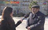 Azeriler'e 'Türkiye Deyince Aklınıza Ne Geliyor' Diye Sormak