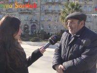 Azeriler'e 'Türkiye Deyince Aklınıza Ne Geliyor?' Diye Sormak