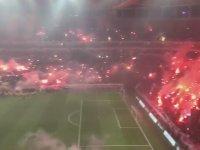 Galatasaray'ın Dünya Rekoru Kırması