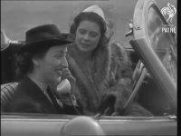 Araç İçi Telefonun İcadı (1948)