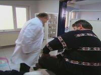 Hastasına Namaz Kılmamasını Tavsiye Eden Doktor