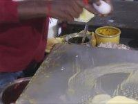 Hindistan Sokak Lezzetleri 2 - Yumurtalı Margarin