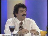 Müslüm Gürses - En Son Ne Zaman Vezir Parmağı Yediniz (Hülya Avşar Show)