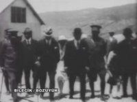 Atatürk - Bozüyük Gezisi (1926)